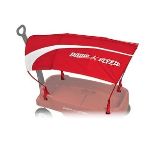 Wagon Canopy