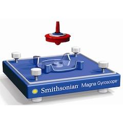 Smithsonian - Magna Gyroscope