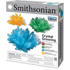 Smithsonian - Crystal Growing