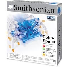 Smithsonian - Robo Spider