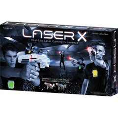 Laser X, Real-Life Laser Gaming Experience Double Pack