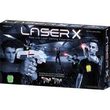 Laser X de NSI - Ensemble de 2