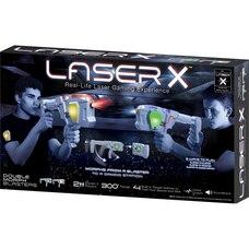 Laser X Morph Blaster