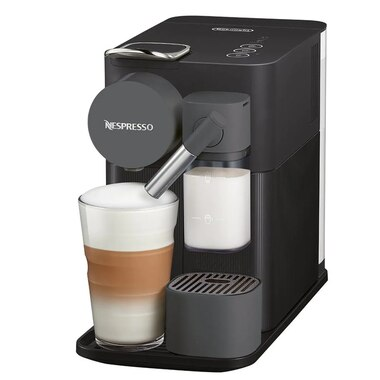 Nespresso Lattissima One Espresso Machine by De'Longhi - Black
