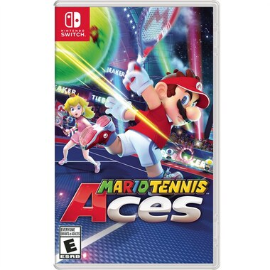 Nintendo Mario Tennis Aces - Switch