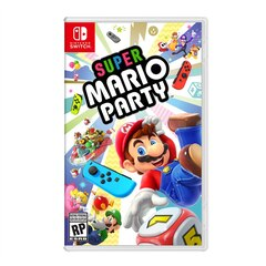 SUPER MARIO PARTY | SWITCH