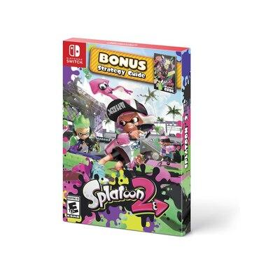 Nintendo Splatoon 2: Starter Pack - Switch