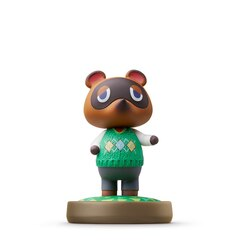 Nintendo Amiibo - Tom Nook