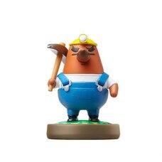Nintendo Amiibo - Mr. Resetti
