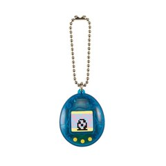 Tamagotchi - Transparent Blue