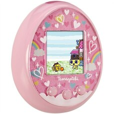 Tamagotchi On Virtual Pet Fairy Pink