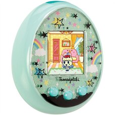 Tamagotchi On Virtual Pet Magic Green