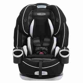 Graco 4Ever® 4-in-1 Car Seat Rockweave