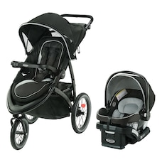 Graco FastAction™ Jogger LX Travel System Mansfield