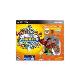 Skylanders Giants Expansion Pack PS3