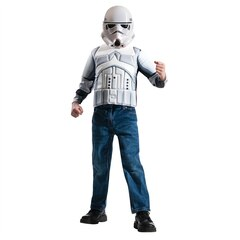 Stormtrooper Muscle Chest Shirt Box Set (Foam Backed)