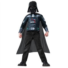 Darth Vader Muscle Chest Shirt Box Set (Foam Backed)