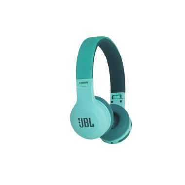 666bac3275b JBL E45BT On-ear Bluetooth Wireless Stereo Headphones - Teal by ...