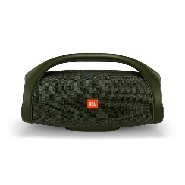 JBL Boombox Portable Bluetooth Speaker - Forest Green