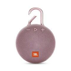 JBL Clip 3 - Ultra-portable and waterproof speaker