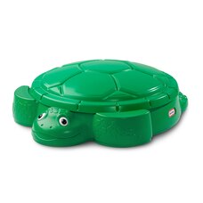 Little Tikes Turtle Sandbox