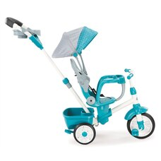 Perfect Fit 4-in-1 Trike (teal)