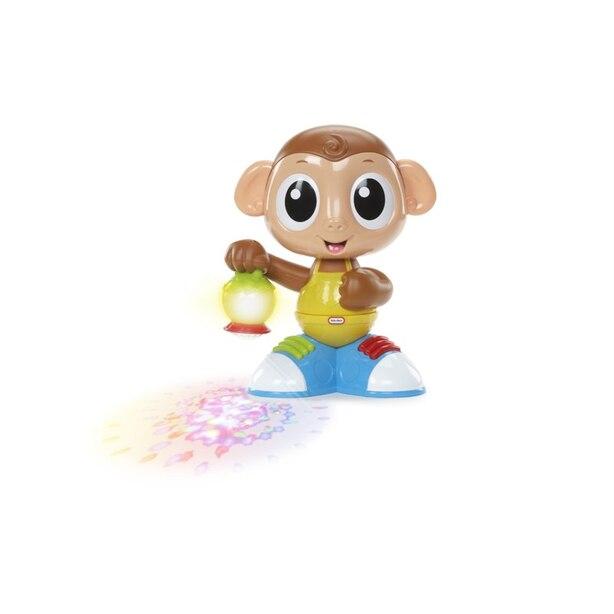 Movin' Lights Monkey™