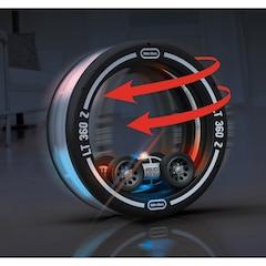 Tire Twister Lights