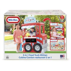 2-in-1 Food Truck