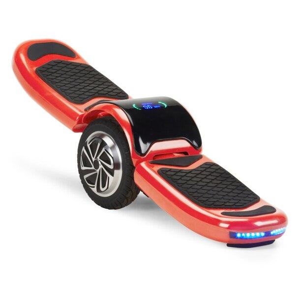 Hoverboard VIRO Rides de style libre certifié UL 2272