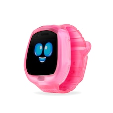 Tobi Robot Smartwatch for Kids with Cameras, Video, Games, and Activities – Pink