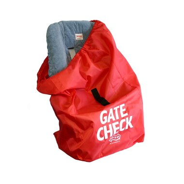 GATE CHECK BAG FOR CAR SEATS
