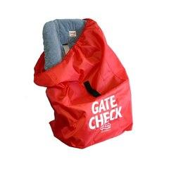 GATE CHECK BAG FOR CAR SEATS