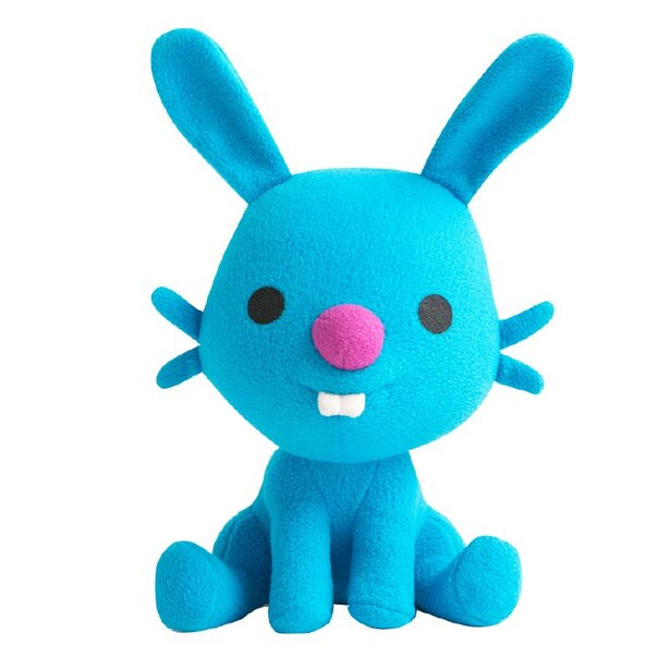 "Sago Mini Jack the Rabbit 8"" Plush"