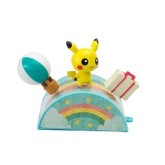 Pokemon Petite Pals Figure Pack