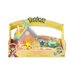 Petite Pals Garden Adventures Playset