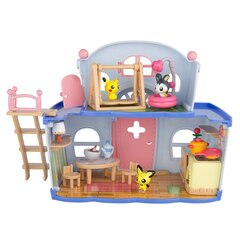 Petite Pals Party House Playset