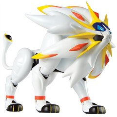POKEMON LEGENDARY FIGURE