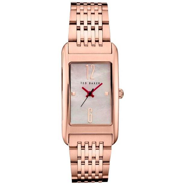 Ted Baker® Women's Bliss Watch - Rose Gold