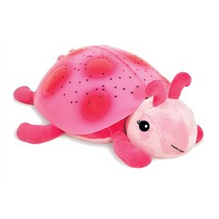 Twilight Ladybug - Pink