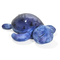 Tranquil Turtle™ Night-Light – Ocean Blue