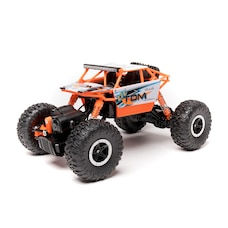 LiteHawk® Lil Tom Remote Control Off-Road Toy Vehicle