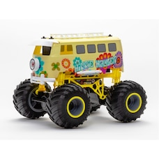 LITEHAWK RC WHEELERS HIPPIE HAULER