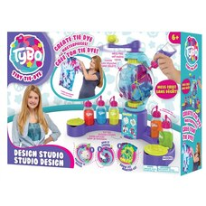 Tybo™ Tidy Tie-Dye™ Design Studio