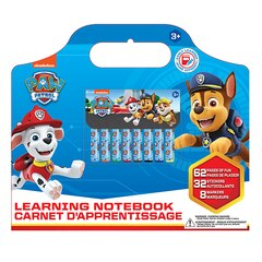 Tracing Tote Paw Patrol