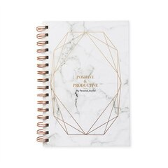 Positive & Productive: My Personal Journal