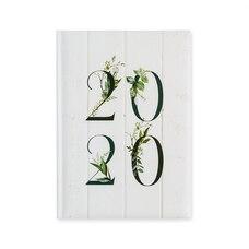 2020 12-MONTH PLANNER GREENERY