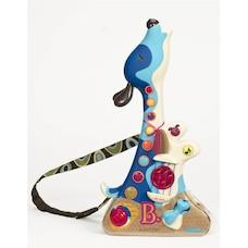 B. Woofer Hound Dog Guitar