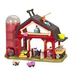 B. Toys Baa-Baa Barn