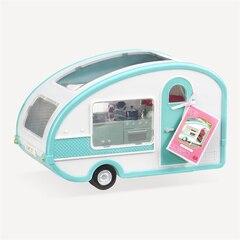 Lori Dolls - RV Camper